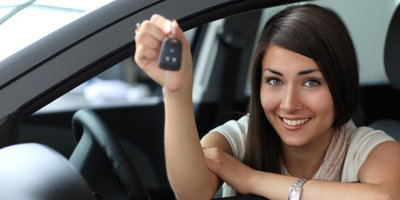 What Kind of a Car Loan Will I Qualify For? - Banner
