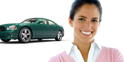 Latina Women Confident in the Car Buying Process
