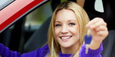 Back to School: Best Cars for College Students