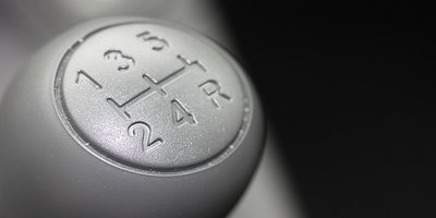 Stick Shifts: Still the Gas Saver?