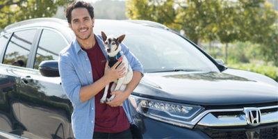 Honda Speaks to Pet Lovers in New Hispanic Marketing Campaign