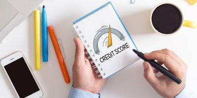 How Can I Fix My Credit Score?