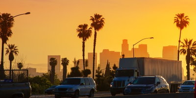 How to Get a Car Loan with Bad Credit in Los Angeles