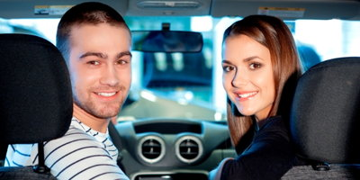 Be Satisfied with Financing a New Car with Bad Credit