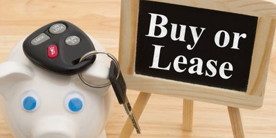 Is Leasing a Car Cheaper than Buying?