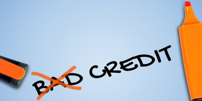 Does a Large Down Payment Offset Bad Credit? - Banner