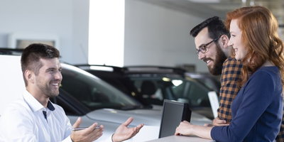 What Can I Negotiate on a Car Purchase?
