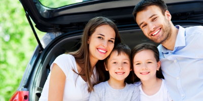 Best Family Cars for Credit-Challenged Buyers
