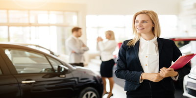 How Hard is it to Get a Car Loan