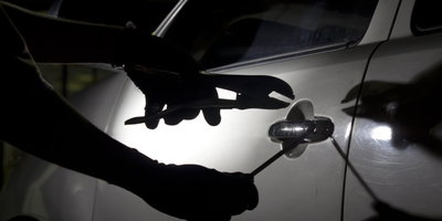 Motor Vehicle Thefts are Higher on Halloween