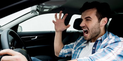 Nearly 80 Percent of Drivers Admit to Road Rage Behaviors