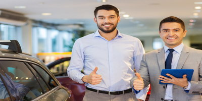 Getting a Car Finance Bad Credit Instant Decision