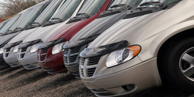 Do You Know What Certified Pre-Owned Vehicles Are?