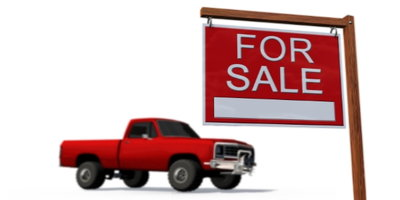 Why Can't I Get A Loan To Buy From a Private Seller?