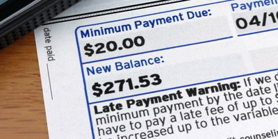 Paying Late is Expensive