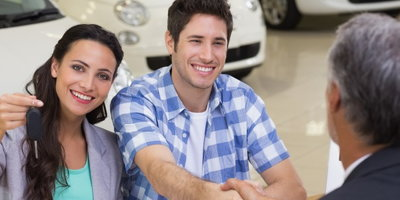 The Process of Buying a Vehicle During a Chapter 13 Bankruptcy