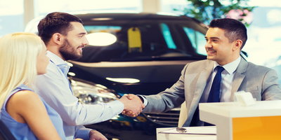 How to Get a Car Loan with Horrible Credit