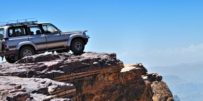 Best Cars for Adventure - Banner