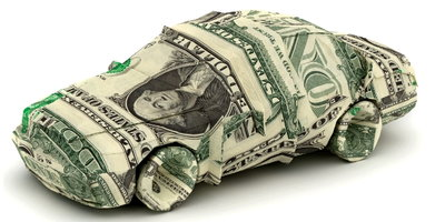A Down Payment on a Car When You Have Bad Credit