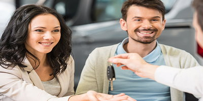You Have a New Job, so You Need a Car NOW