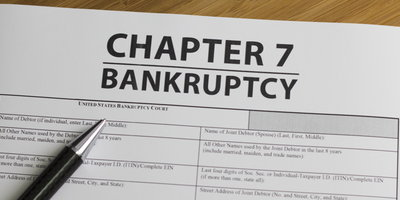 Can You Keep Your Vehicle in Chapter 7 Bankruptcy?
