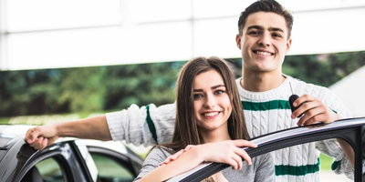 Two Reports Signal a Strong Buyer's Market for Car Shoppers