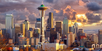 How to Get a Car Loan with Bad Credit in Seattle - Banner