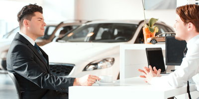 Car Dealership Secrets to Buying New Cars for a Good Price
