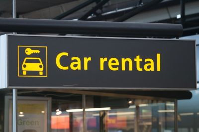 Buying a Rental Car with Problem Credit