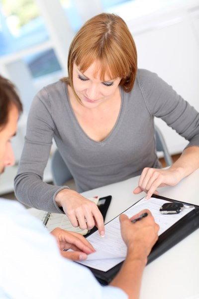 multiple jobs, car loan, auto finance