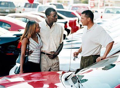 Auto Loans that Rebuild Credit