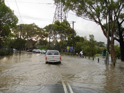 What to Do When Bad Weather Affects the Roads