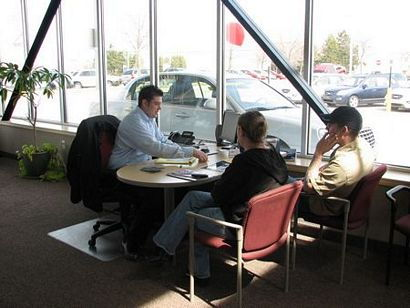 Identification for Approved Auto Loans