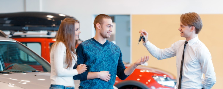 Acceptable Employment for Bad Credit Auto Loans