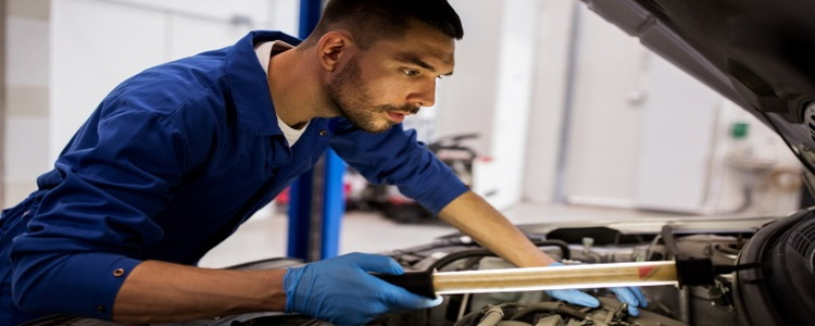 Keep Vehicle Maintenance in Mind this National Car Care Month