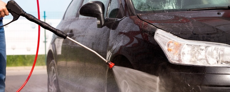 Keep Your Car Clean to Help its Resale and Trade-In Value