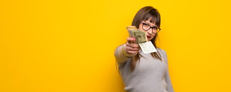Los beneficios de hacer el pago inicial de un automóvil