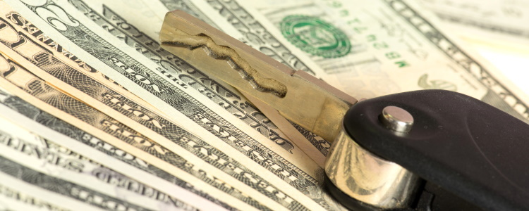 Income Requirements for a Bad Credit Car Loan