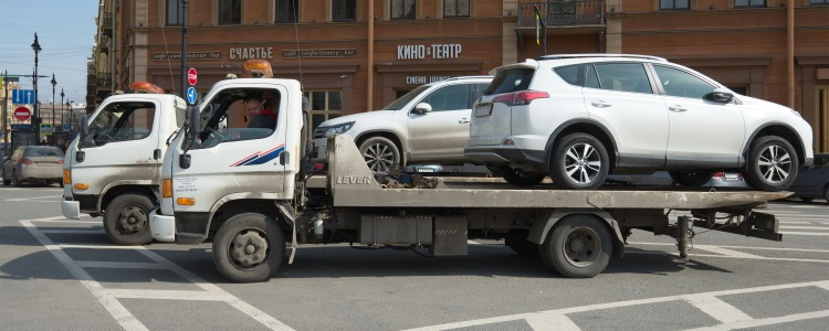 What Happens If My Car Gets Repossessed?