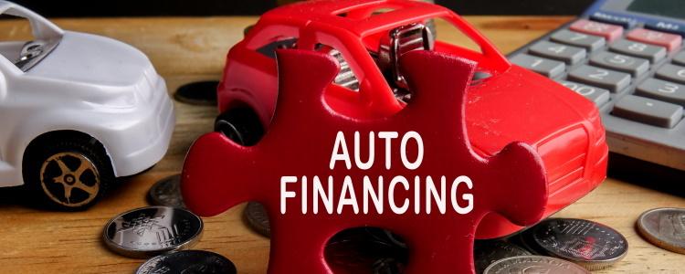Planificación del costo total de propiedad del automóvil
