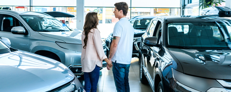 Finding a Dealer for a Bad Credit Auto Loan