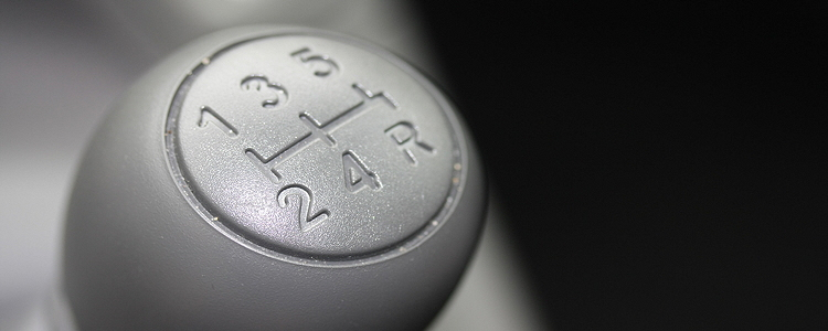 Stick Shifts: Still the Gas Saver?