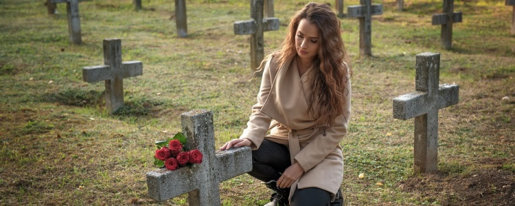What Happens if My Cosigner Dies? - Banner