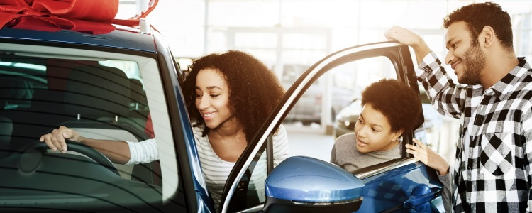 5 Things to Know Before Buying a New Car - Banner