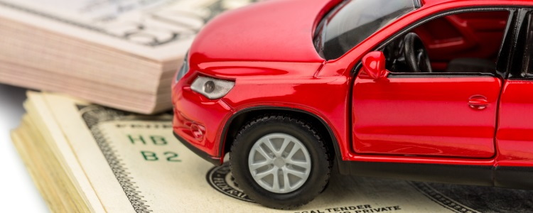 Study Finds Most Americans Can't Truly Afford a New Car