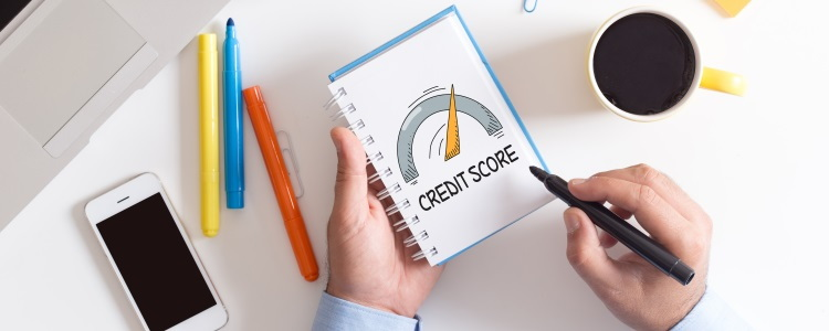 How Can I Fix My Credit Score? - Banner