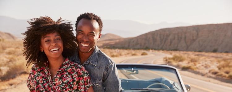 Seis razones para hacer el pago inicial de un préstamo para automóvil