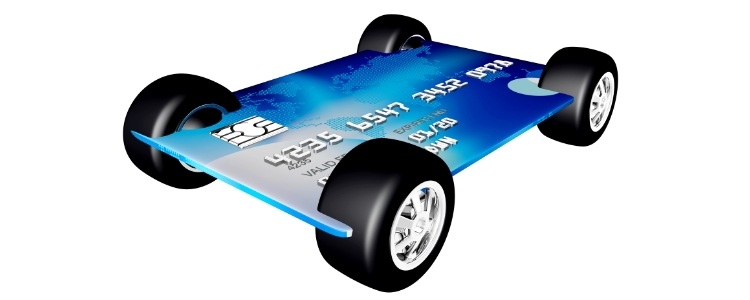 How Auto Loans and Credit Cards are Similar