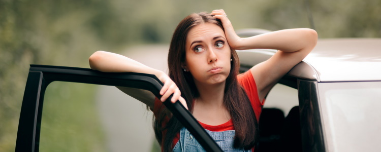 Consejos para compradores de automóviles por primera vez
