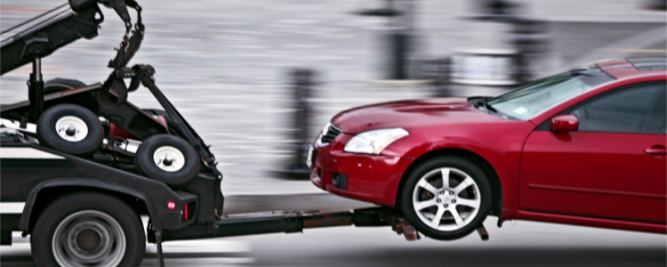 How Auto Repossession Works and What Comes Next